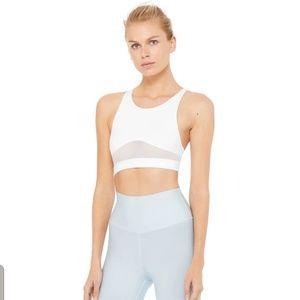 Alo Yoga Glance bra